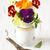 beautiful pansy flowers stock photo © lidante