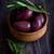 cucina · italiana · ingredienti · rosmarino · olive · olio · d'oliva · legno - foto d'archivio © lidante