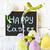 Wielkanoc · serca · polu · pełny · kolorowy - zdjęcia stock © lidante