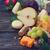 сыра · плодов · виноград · фрукты · ресторан - Сток-фото © lidante