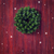 絞首刑 · クリスマス · 花輪 · シェル - ストックフォト © lidante