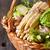 coleção · fresco · ervas · necessário · cozinha · espinafre - foto stock © lidante