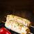 grelhado · milho · mesa · de · madeira · acima · cozinha - foto stock © lidante