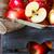 apples stock photo © lidante