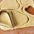 vorm · hart · tarwe · houten · gezondheid · brood - stockfoto © lidante