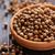kişniş · tohumları · kurutulmuş - stok fotoğraf © lidante