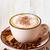 csésze · kávé · fahéj · fekete · csokoládé · közelkép - stock fotó © lidante