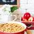 americano · torta · di · mele · fresche · fatto · in · casa · zucchero · mela - foto d'archivio © lidante