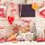 vrolijk · christmas · specerijen · biscuit · voedsel · winter - stockfoto © lidante