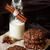 домашний · Cookie · овсяный · Sweet · продовольствие - Сток-фото © lidante