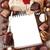 chocolade · zeezout · ondiep · veld · selectieve · aandacht - stockfoto © lidante