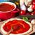 pizza · adam · yağ · yemek - stok fotoğraf © lidante