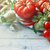 verduras · frescas · regadera · negro · tierra · alimentos · hoja - foto stock © lidante