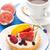 藍莓 · 蛋糕 · 背景 · 早餐 · 吃 · 新鮮 - 商業照片 © lidante