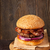 burger stock photo © lidante