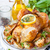 куриные · картофель · пластина · еды · блюдо - Сток-фото © lidante