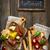 queijo · vinho · salame · pão · fundo · jantar - foto stock © lidante
