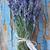 lavanda · flores · etiqueta · edad · flor - foto stock © lidante