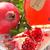 eigengemaakt · granaatappel · sap · rijp · voedsel - stockfoto © lidante