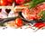 friss · nyers · organikus · szelet · steak · filé - stock fotó © lidante