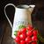 köteg · friss · retek · szeletel · saláta · éles - stock fotó © lidante