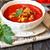 tomato soup stock photo © lidante