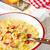 чаши · Chili · чеддер · сыра · продовольствие · обеда - Сток-фото © lidante