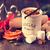 Noel · kurabiye · bisküvi - stok fotoğraf © lidante
