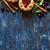 корицей · Вишневое · ресторан · красный · еды · реклама - Сток-фото © lidante