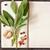 notebook · ricette · erbe · verde · libro · legno - foto d'archivio © lidante