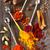 перец · старые · специи · продовольствие · древесины - Сток-фото © lidante