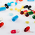 capsules · tabel · geneeskunde · kleuren · pil - stockfoto © lightfieldstudios