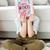 fiú · rejtőzködik · arc · portré · kaukázusi · kezek - stock fotó © lightfieldstudios