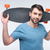 man · skateboard · toevallig · Blauw · tshirt - stockfoto © lightfieldstudios