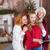 家族 · クリスマス · 2 · 世代 · 時間 - ストックフォト © lightfieldstudios