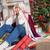 christmas · dekoracje · starych · papieru - zdjęcia stock © lightfieldstudios