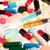 мнение · красочный · медицинской · таблетки · капсулы - Сток-фото © lightfieldstudios