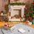 Noel · hediyeler · sıcak · çikolata · hediye · kutuları · hatmi - stok fotoğraf © lightfieldstudios