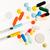 farklı · cam · plastik · hacim · piston · hastane - stok fotoğraf © lightfieldstudios