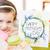 happy mothers day greeting card stock photo © lightfieldstudios