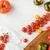 pomidory · deska · do · krojenia · górę · widoku · różny · świeże - zdjęcia stock © LightFieldStudios
