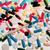 színes · gyógyszer · fehér · orvosi · segítség · piros - stock fotó © lightfieldstudios