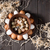 tyúk · tojások · üveg · bögre · koszorú · húsvét - stock fotó © lightfieldstudios