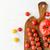 pomidory · deska · do · krojenia · górę · widoku · świeże · czerwony - zdjęcia stock © LightFieldStudios