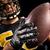 american football player holding ball stock photo © lightfieldstudios