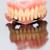 зеркало · стоматологических · моста · Focus · перчатки · стоматолога - Сток-фото © lighthunter