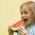 kleines · Mädchen · fehlt · Zähne · Gesicht · Milch · Mund - stock foto © lighthunter