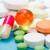 薬 · クローズアップ · 栄養素 · ビタミン - ストックフォト © Lighthunter