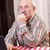 avô · casa · juntos · neto · usando · laptop - foto stock © lighthunter