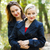 fraternal twins   girls stock photo © lighthunter